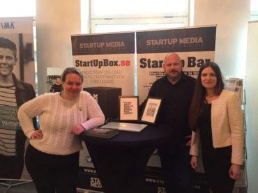 Varför startar man företag?