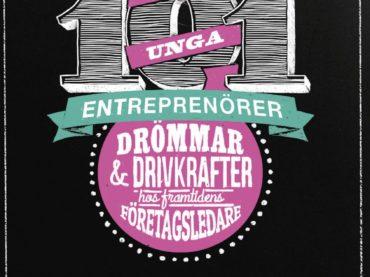 Heta unga entreprenörer