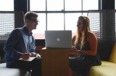 Vanligt att man startar företag tillsammans
