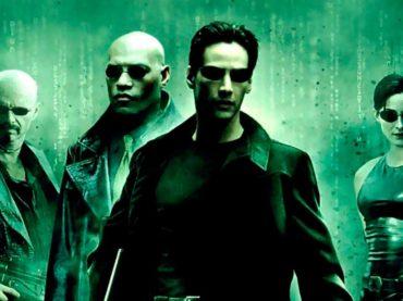 Matrix blev vändpunkten