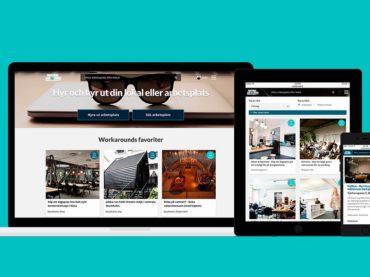 Träffa Workaround, Hus24 och Techfarm på StartUp Bar Almedalen