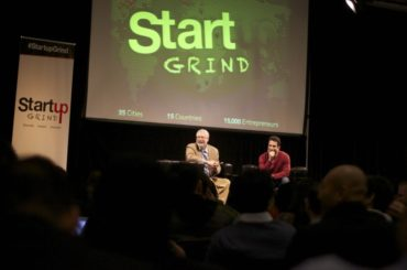 Dags för årets första Startup Grind i Stockholm