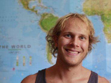 Veckans entreprenör: Einar är entreprenör för frihet