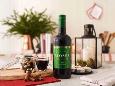 Blossa – en självklar del av det svenska julfirandet