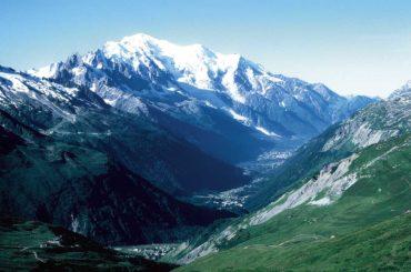 Ett hållbart liv i Alperna