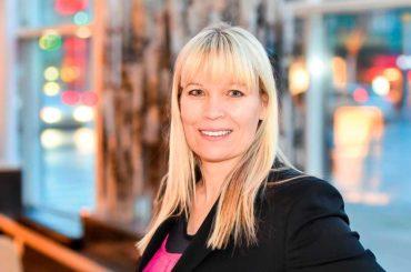Fem snabba med Nina Jansdotter