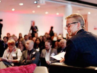Konferens för entreprenörskap