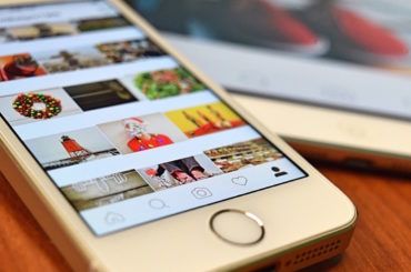 Därför ska ni ha Instagram Stories
