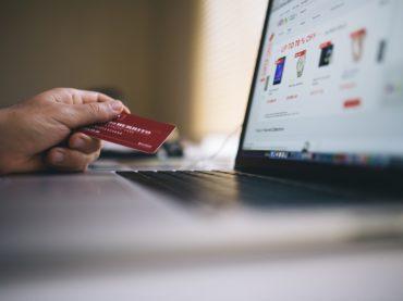 Nya betalsätt ersätter kontanter