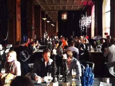 Premiär för StartUp Bar i Jönköping