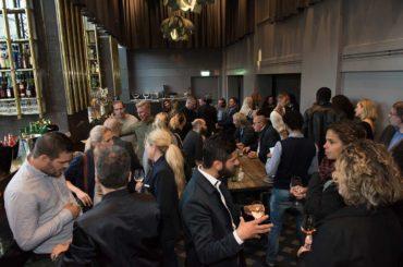 StartUp Bar Malmö 5/10