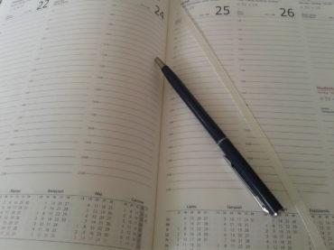 Så blir din vecka produktiv