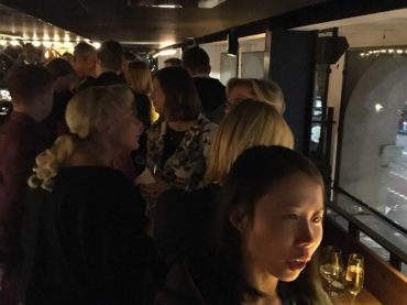 StartUp Bar Stockholm – November