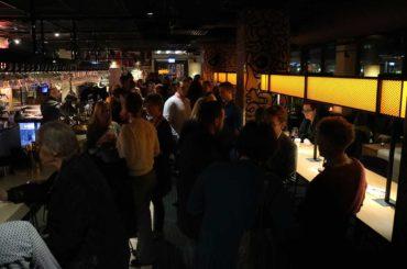 StartUp Bar Göteborg – November
