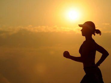 Kom i bättre företagarform med träning