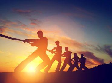 En småföretagares utmaningar