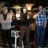 Lyckad premiär av StartUp Bar Örnsköldsvik