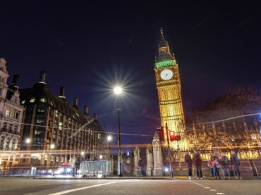Svenska startups pitchar in sig i London