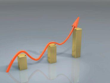 Företagandet ökade något i februari