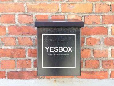 YESBOX – en drömfabrik för entreprenörer och innovatörer