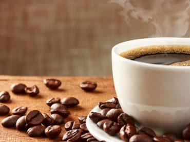 Med en kopp kaffe och lite mod kommer du långt