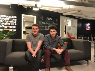 SUP46 Garage – för tidiga och lovande startups