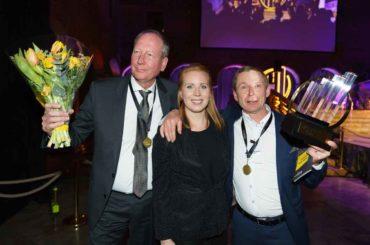 Sveriges bästa entreprenörer korade