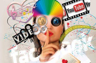 Marknadsför dig via Youtube