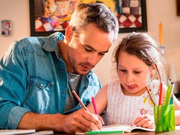 Fördelar med läxhjälp från tidig ålder