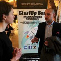 Lyckad StartUp Bar i Kalmar