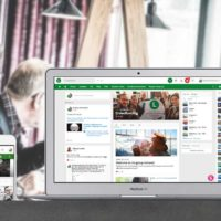 Snabbväxande nätverket LunchIn startar crowdfunding