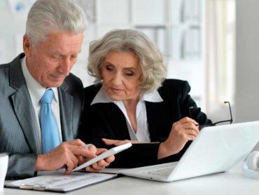 Så nyttjar du fördelarna som äldre