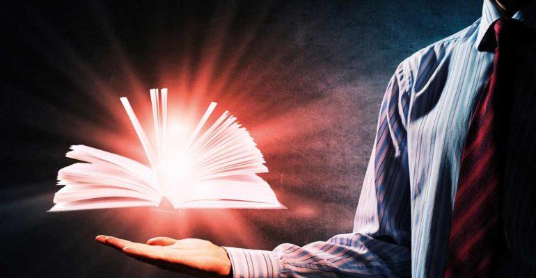 Bokföring – Verksamhetens kärna