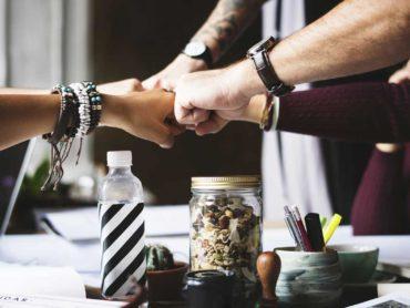 Hur du hanterar introversion på arbetsplatsen