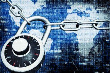 Är din information säker?