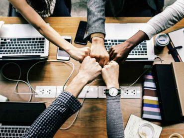 Därför är teamet viktigt i företagande