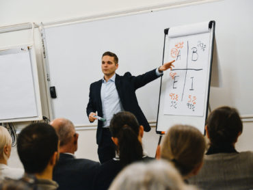 Frihet för företagare – Gratis seminarium 7/11