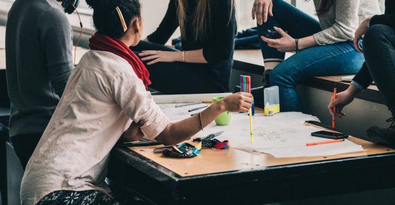 8 tips till studenter som vill starta eget