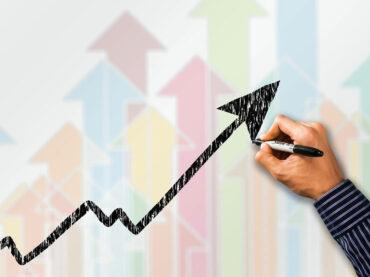 Nyföretagandet ökar kraftigt