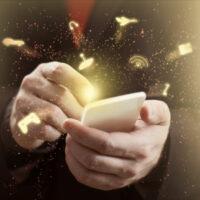 Tidrapportering i app med MyGizmo