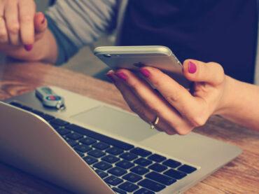 Från och med idag är det krav på e-faktura
