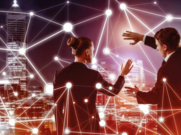 Digitalisering – Låt systemen jobba för dig