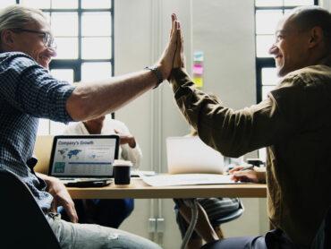 Företagare är lyckligare än anställda