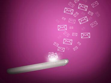 E-post – Ett effektivt sätt att marknadsföra sig på