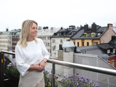 Pernilla Ramslöv – Drivs av att göra det omöjliga möjligt
