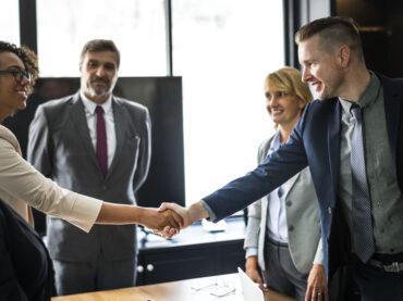 Satsning för företagande bland nyanlända