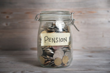 2020 höjs pensionsåldern
