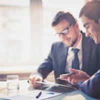 Mentorer ger lönsammare företag