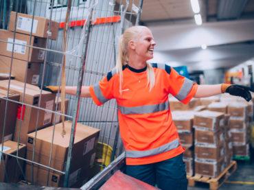 Logistik – Så kan du minska fraktkostnaden