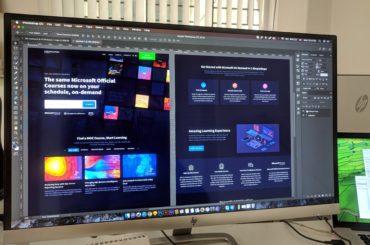 Snygg webbdesign från erfaren webbyrå blir er bästa säljare som jobbar året runt